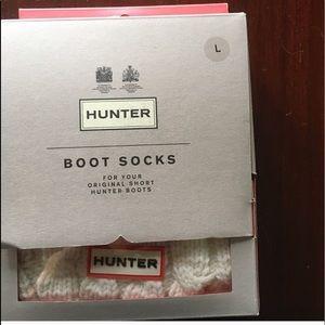 Hunter boot sock inserts